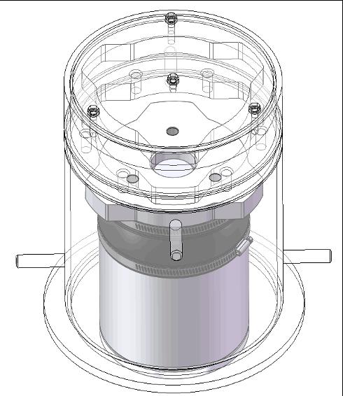 Steel Springs Drawing