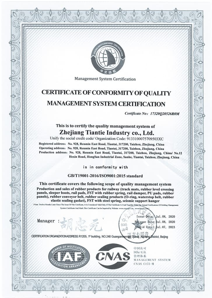 certificate-of-conformity-of-quality-management-system-certification